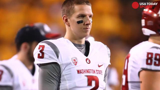 Washington State quarterback Tyler Hilinski was found dead of an apparent suicide on Tuesday afternoon.