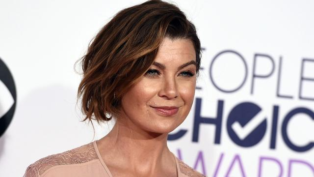 Ellen Pompeo reveals 'Grey's Anatomy' pay drama in candid interview