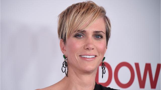 NATION-NOW     Kristen Wiig comedy series produced by Reese Witherspoon is picked by Apple             Kristen Wiig comedy series picked by Apple