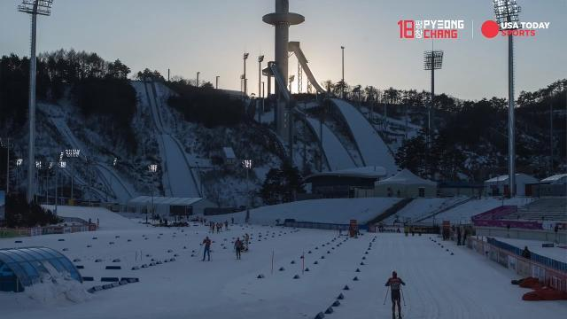 North and South Korea may come together for Olympics