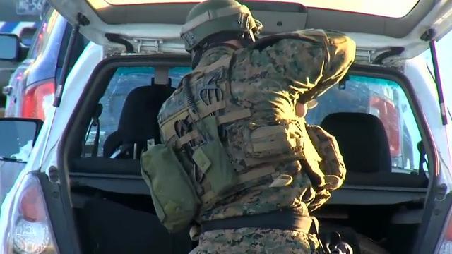 York police officer among injured in Harrisburg shooting