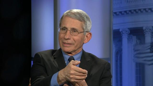 Fauci: NIH in 'scramble' for any gov't shutdown