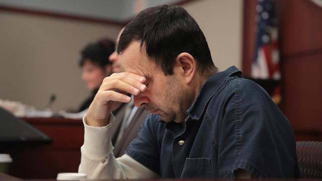 Following Nassar sentencing, USA Gymnastics needs complete overhaul