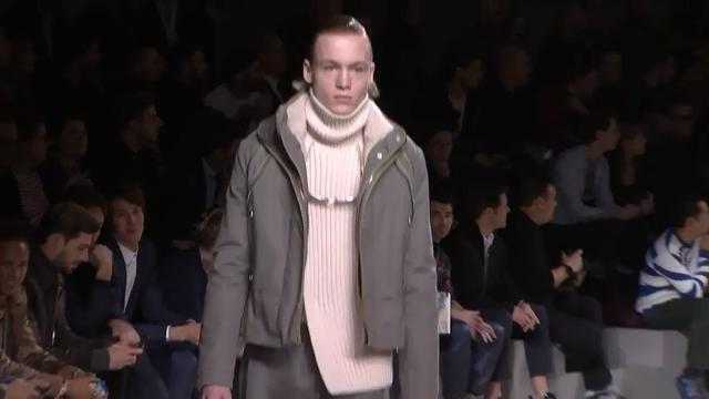 8e9a056a75db Virgil Abloh named Louis Vuitton s menswear designer