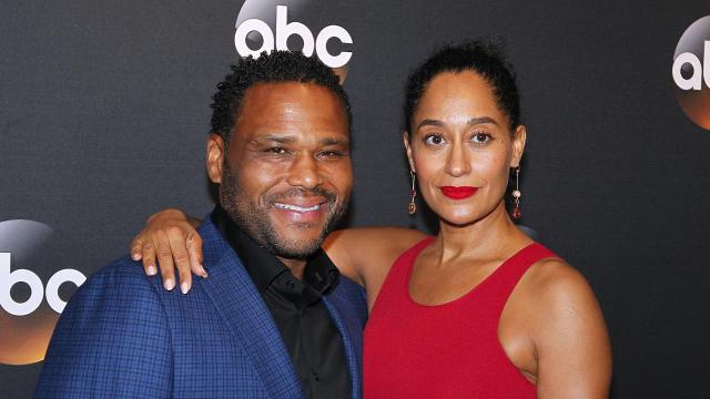 Tracee Ellis Ross speaks out on reported pay gap