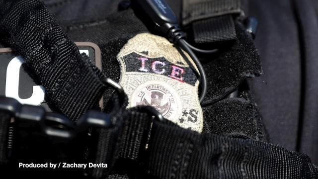 ICE releases personal information of immigrant-crime hotline users