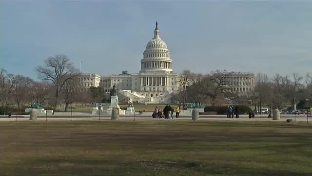Government Shutdown May Create Roadblocks In Housing Market