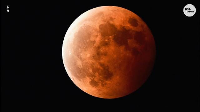 missed the super blue blood moon eclipse here s when you ll see the