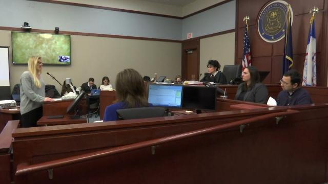 Nassar Victim: Michigan State Still Billing Her