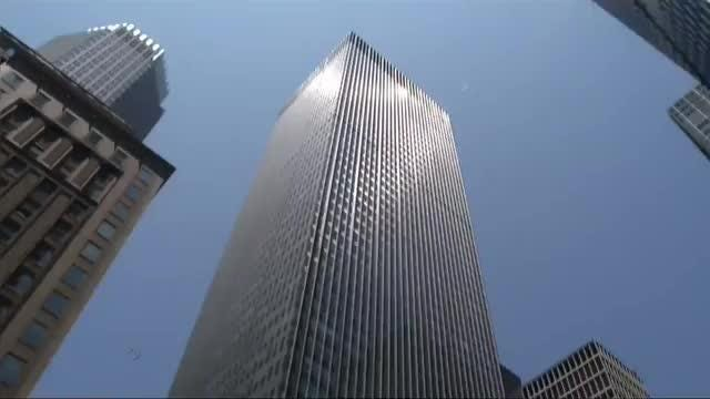 jpmorgan chase keeping its headquarters in nyc