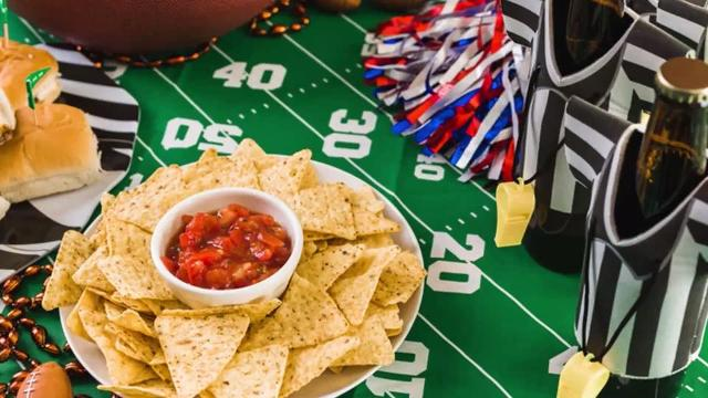How to make the perfect dip for your Super Bowl party