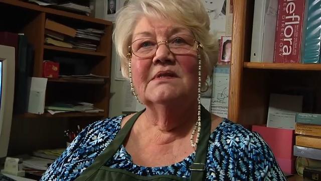 Family describes shock of Ky. school shooting