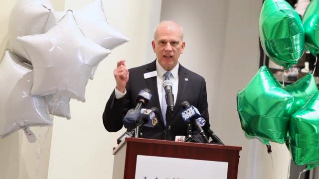 Philadelphia museum renames 'Patriots Gallery' to 'Eagles Gallery'