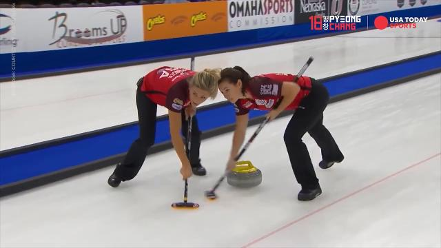 Why you need to watch Olympic curling