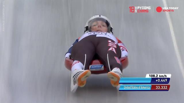 How to watch luge like an Olympian