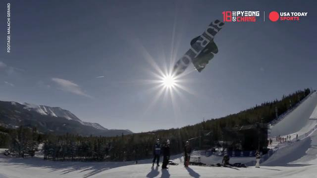 How to watch big air snowboarding like an Olympian