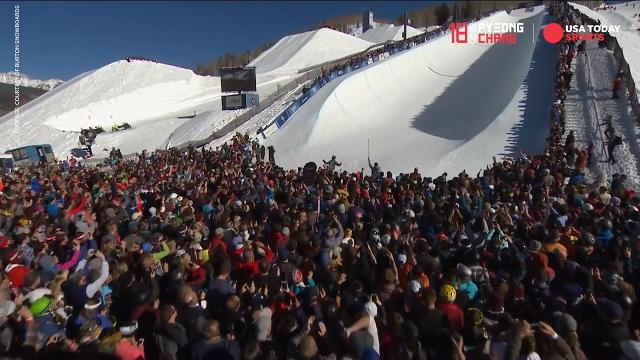 What you need to know about Olympic snowboard halfpipe
