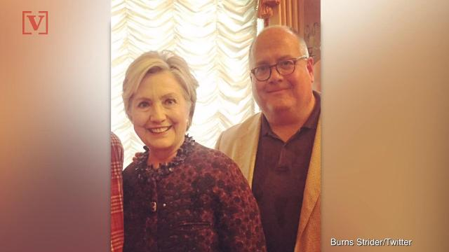 Hillary sexual harassment