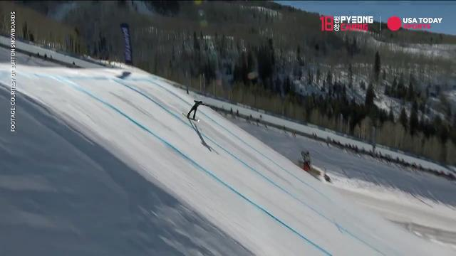 What you need to know about Olympic Snowboard Slopestyle