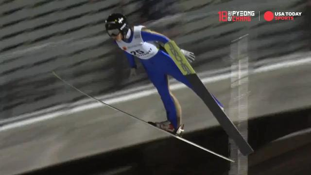 What you need to know about Olympic Ski Jumping