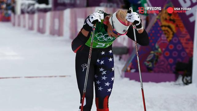 What you need to know about Olympic Cross Country Skiing