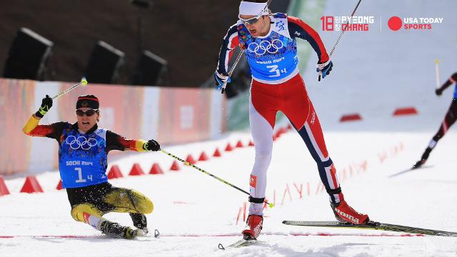 What you need to know about Olympic Nordic Combined