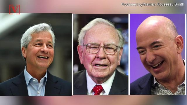Amazon, Berkshire Hathaway, JPMorgan create new health care company