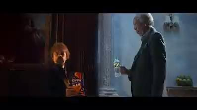 Ad Meter 2018: Doritos/Mountain Dew