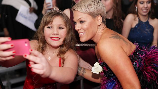 All but one of the biggest Grammy awards went to men, and artists like Pink and Halsey are not OK with the response from the president of the Recording Academy.