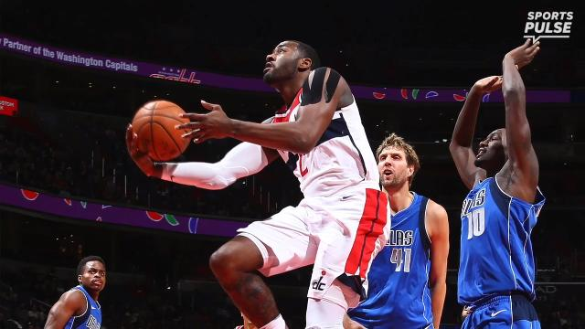 SportsPulse: USA TODAY Sports' Jeff Zillgitt discusses why John Wall's injury should not be a surprise and what the Wizards will do now.