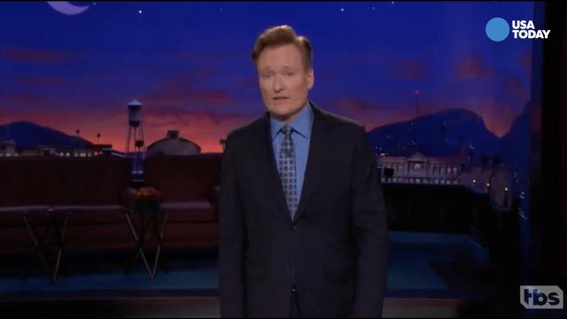 Jimmy Kimmel, Stephen Colbert, Conan O'Brien analyze SOTU in Best of Late Night