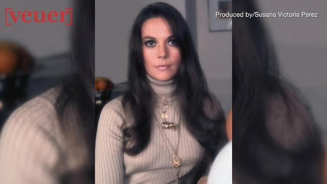 Robert Wagner named a 'person of interest' in Natalie Wood's death
