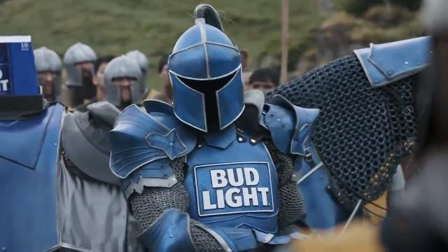 a46ed1a09b273 What does Dilly Dilly mean  The Bud Light catchphrase unpacked
