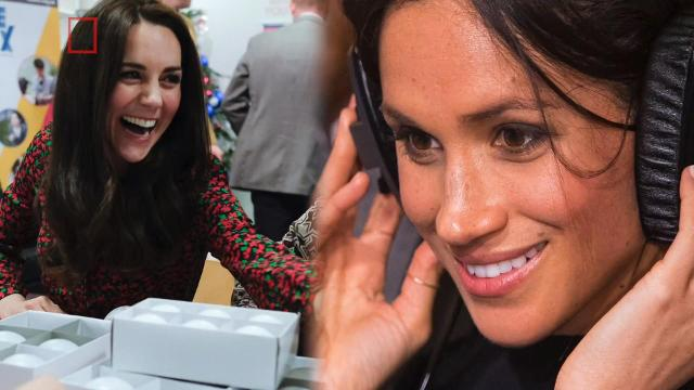 Inside Kate Middleton and Meghan Markle's budding friendship
