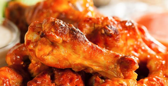 1.35 billion chicken wings to be consumed during SBLII