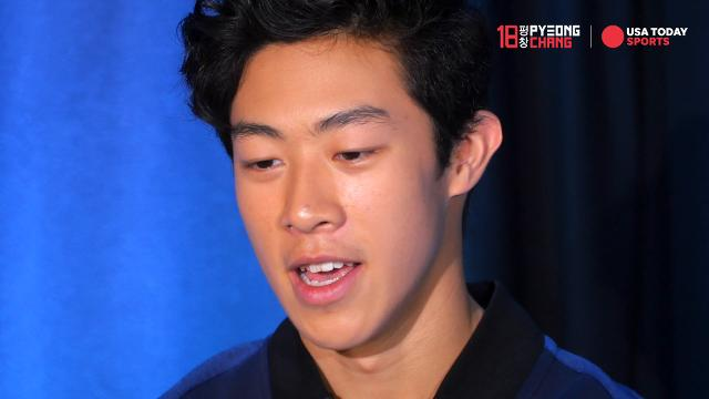 10 to Watch: Nathan Chen