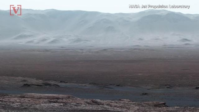 how did mars landing go today - photo #30