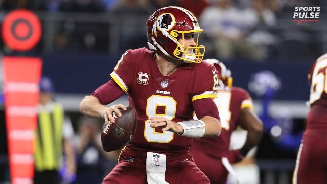 Kirk Cousins opens up about future, Alex Smith trade