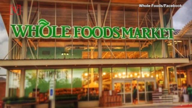 e0cc5e517 Empty Whole Foods Market store shelves anger shoppers