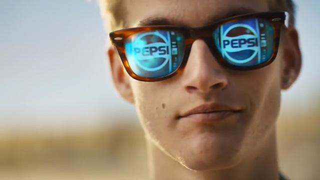 Ad Meter 2018: Pepsi