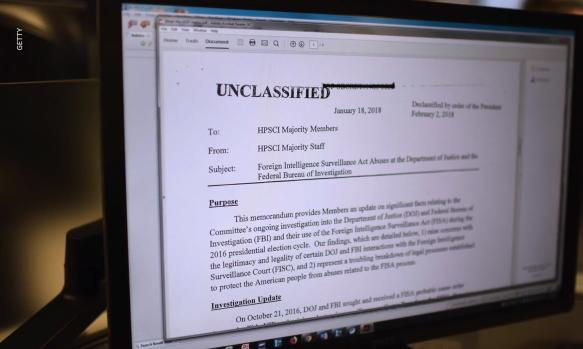 Russia investigation becomes big campaign issue in Devin Nunes' re-election bid