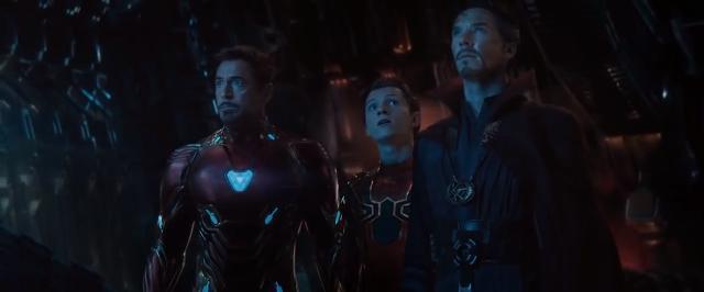Ad Meter 2018: Marvel