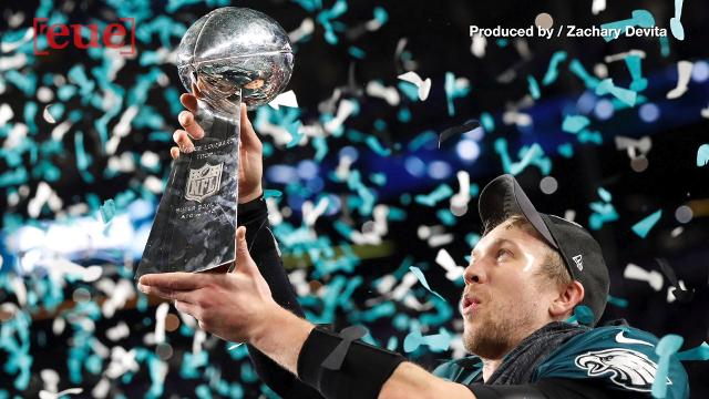 After the Philadelphia Eagles held of the New England Patriots to win their first ever Super Bowl, President Trump congratulated the team on twitter, despite Several Eagles Players already Planning To Skip the White House Visit. For more on the story here is Zachary Devita.
