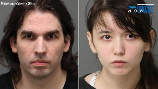 Father and daughter charged with incest after allegedly having child