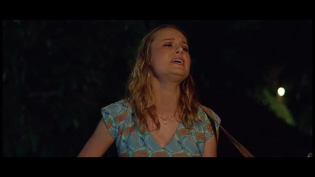 Brie Larson stars — and sings! —in this exclusive clip from the romantic-comedy musical 'Basmati Blues.'