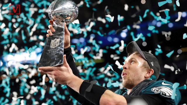 What is perhaps just as stunning as the Eagles beating Tom Brady and the Pats are the Super Bowl bonuses each player gets.