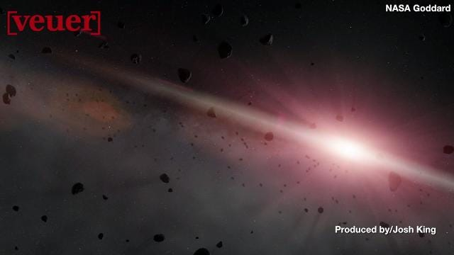 We just observed the first ever exoplanets outside our own galaxy