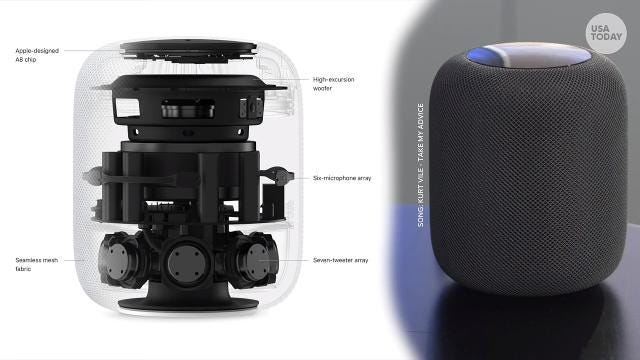 What you need to know about HomePod.