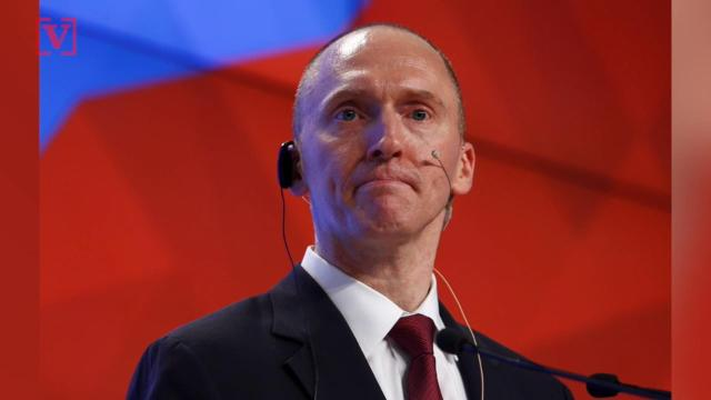 FBI wiretap of Trump campaign aide was riddled with errors, but Russia probe was legally justified, IG report finds
