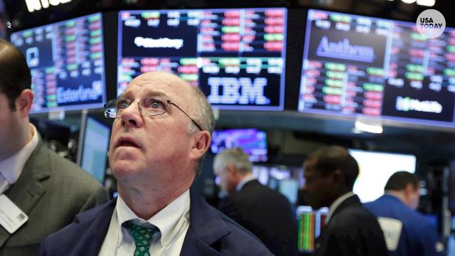 How to tell a bear market from a bull market blip